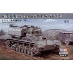 Hobbyboss 1:72 German Munitionsschlepper Pz.Kpfw. IV Ausf. D/E 82907