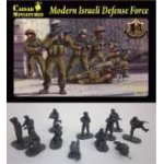 Caesar Miniatures 1:72 - Modern Israeli Defense Force CMH057