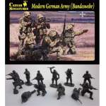 Caesar Miniatures 1:72 - Modern German Army (Bundeswehr) CMH062