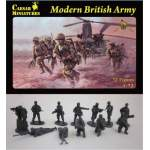Caesar Miniatures 1:72 - Modern British Army