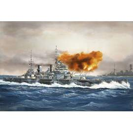 Revell 1:1200 H.M.S Prince of Wales
