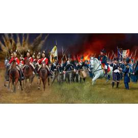 Revell 1:72 - Battle of Waterloo 1815 - 200 Years