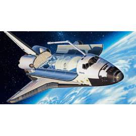 Revell 1:144 Model Set - Space Shuttle Atlantis