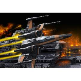 Revell 1:78 Poe´s X-wing Fighter