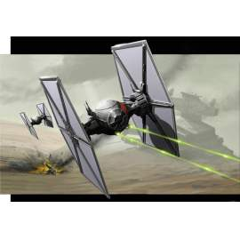 Revell 1:51 First Order Special Forces TIE Fighter