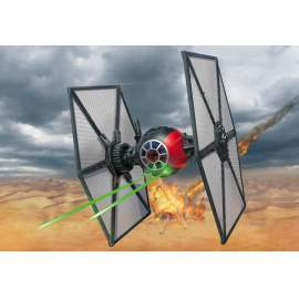 Revell 1:35 First Order Special Forces TIE Fighter