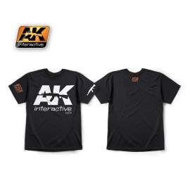 "AK T-shirt size ""M"" Limited edition"
