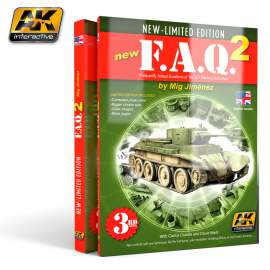 AK-Interactive - F.A.Q. 2. Third edition