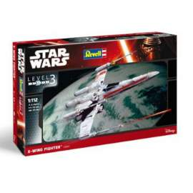 Revell Star Wars - X-wing Fighter