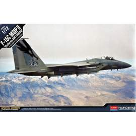 Academy 1:72 McDonnell F-15C California ANG 144th FG