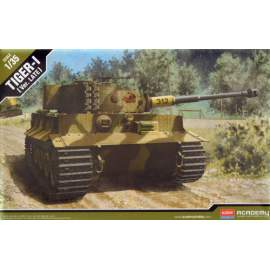 Academy 1:35 Pz.Kpfw.VI Tiger I late version