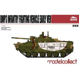 Modelcollect 1:72 BMP3 Infantry Fighting Vehicle early version