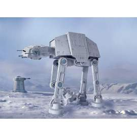 Revell easy kit - Star Wars - AT-AT