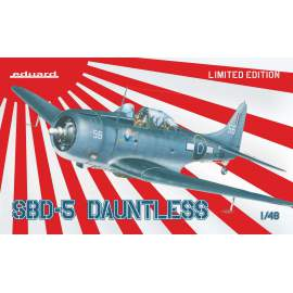 Eduard 1:48 - SBD-5 Dauntless (Limited Edition)