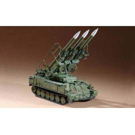 Trumpeter 1:72 Russian SAM-6 antiaircraft missile