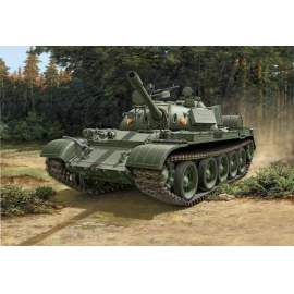 Revell 1:72 Russian T-55A
