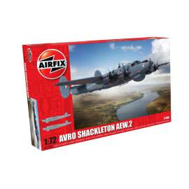 Airfix 1:72 Avro Shackleton AEW