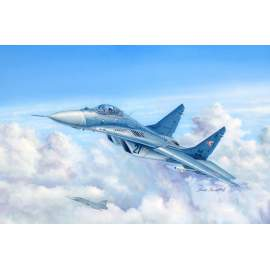 Trumpeter 1:32 Russian MIG-29A Fulcrum
