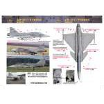 HADModels - 1:48 Cr-32 (Royal HunAF black 84, V188, V169, V161, V171, ...)