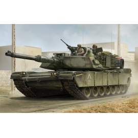 Trumpeter 1:16 US M1A1 AIM MBT