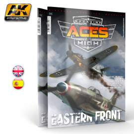 Aces High - Easter front