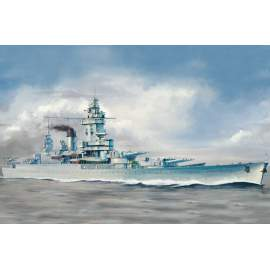 Hobbyboss 1:350 French Navy Strasbourg Battleship