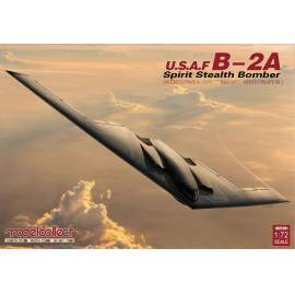 Modelcollect 1:72 USAF B-2A Spirit Stealth Bomber