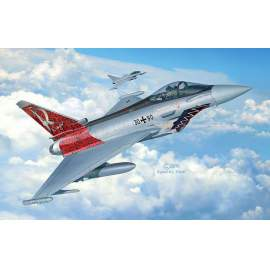 Revell 1:72 Eurofighter Typhoon Model set