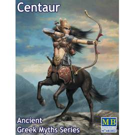 Masterbox 1:24 Ancient Greek Myths Series. Centaur