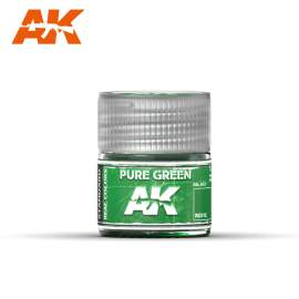 AK Real Color - Pure Green