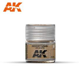 AK Real Color - Desert Sand FS 30279