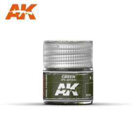 AK Real Color - Green FS 34102
