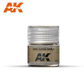 AK Real Color - UAE Sand Dull