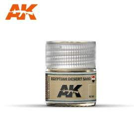 AK Real Color - Egyptian Desert Sand