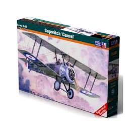 "Mistercraft 1:48 Sopwith ""Camel"" NEW"