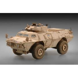 Trumpeter 1:72 M1117 Guardian Armored Security Vehicle (ASV)