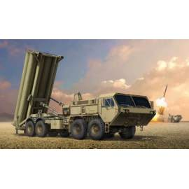 Trumpeter 1:35 Terminal High Altitude Area Defence (THAAD)