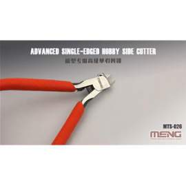 Meng Model - Advanced Single-edged Hobby Side Cutter
