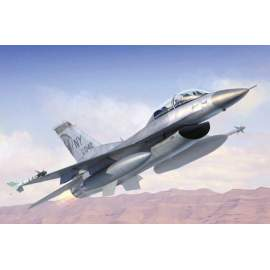 Trumpeter 1:144 Lockheed-Martin F-16B/D Fighting Falcon Block 15/30/32