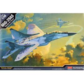 Academy 1:48 Mikoyan MiG-29AS Slovakian Air Force (Limited Edition)