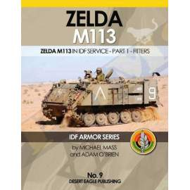 Desert Eagle Publishing - M113 Zelda part 1