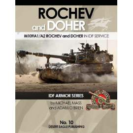 Desert Eagle Publishing - Rochev & Doher