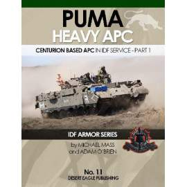 Desert Eagle Publishing - Puma part 1