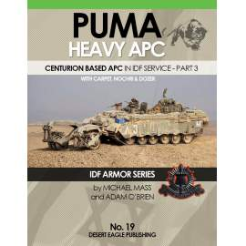 Desert Eagle Publishing - Puma part 3