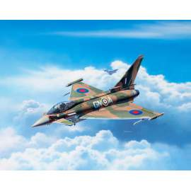 Revell 1:72 100 Years RAF: Eurofighter Typhoon