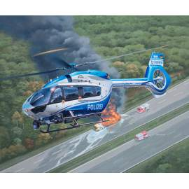 "Revell 1:32 Airbus Helicopters H145 ""Police"" Helicopter"
