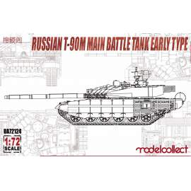Modelcollect 1:72 Russian T-90 MBT early type