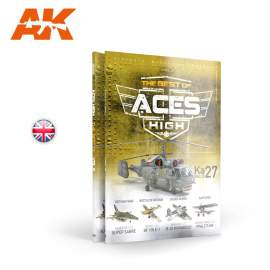The best of - Aces High magazine Vol.2.