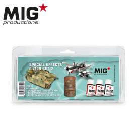 Mig Productions Special Effects Set 2