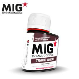 Mig Productions Track Wash